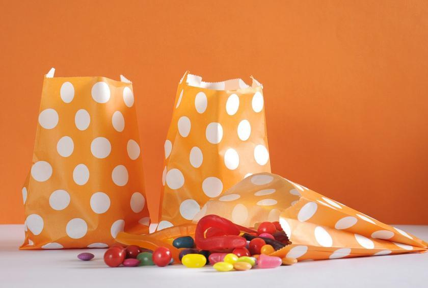 Give The Goody Bags Early Get Crafty With A Jelly Belly Birthday Party