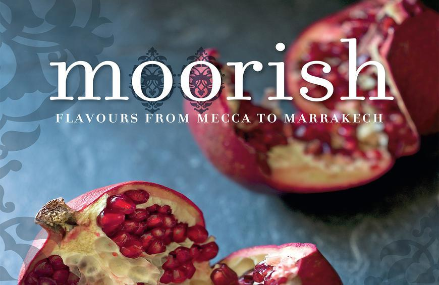 Moorish': A Feast of Dishes From Mecca to Morocco