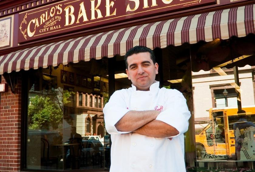 Where Is The New Cake Boss Bakery In Dallas