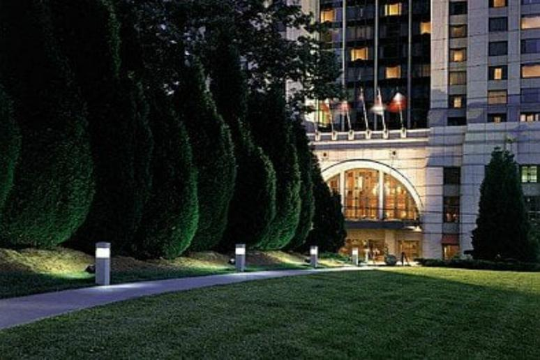 Georgia – Four Seasons Hotel Atlanta