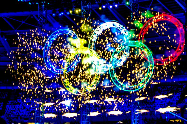 Revisiting the Sites of Past Winter Olympics
