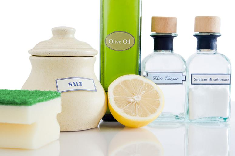 Green Cleaning Products That Really Work
