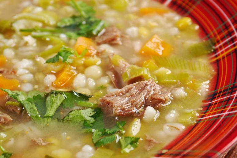 The 50 Soups of America