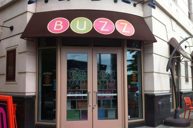 Virginia: Buzz Bakeshop, Alexandria