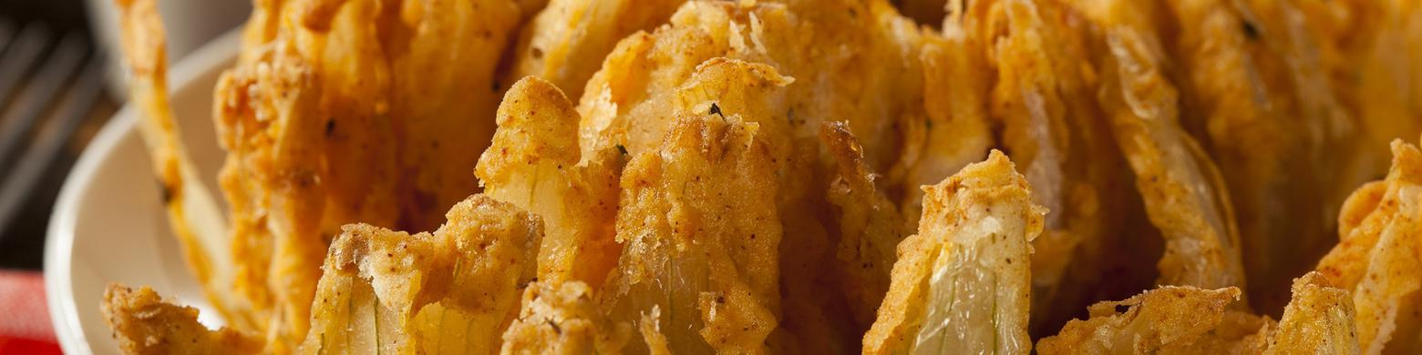 Outback Steakhouse Adds Bloomin Onion Inspired Items To The Menu