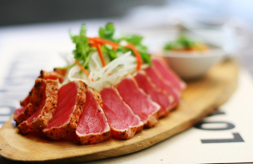 How to add tuna to your diet