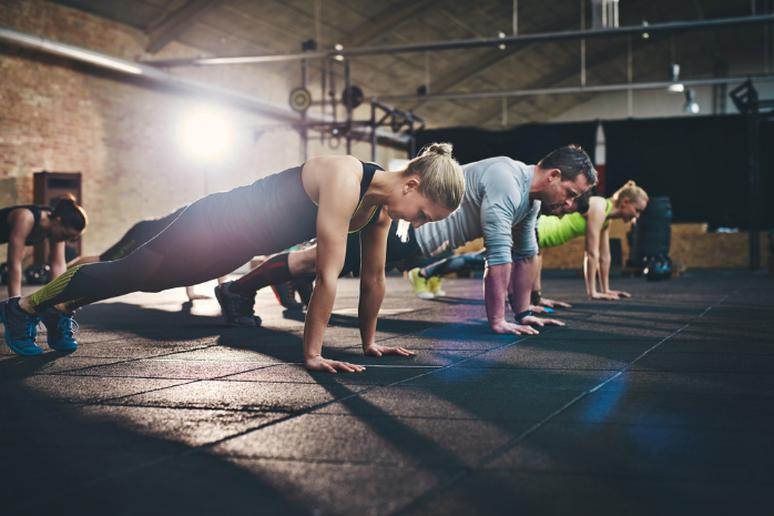 Schedule an hour a day for exercise