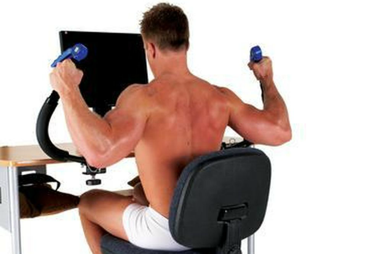 office fitness accessories the active times