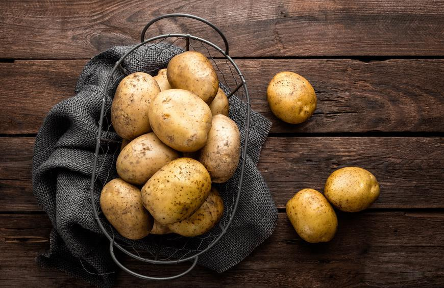 I Ate Nothing but Potatoes for 3 Days: Here's What Happened