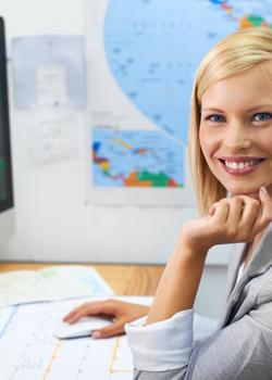 Why Hire a Travel Agent