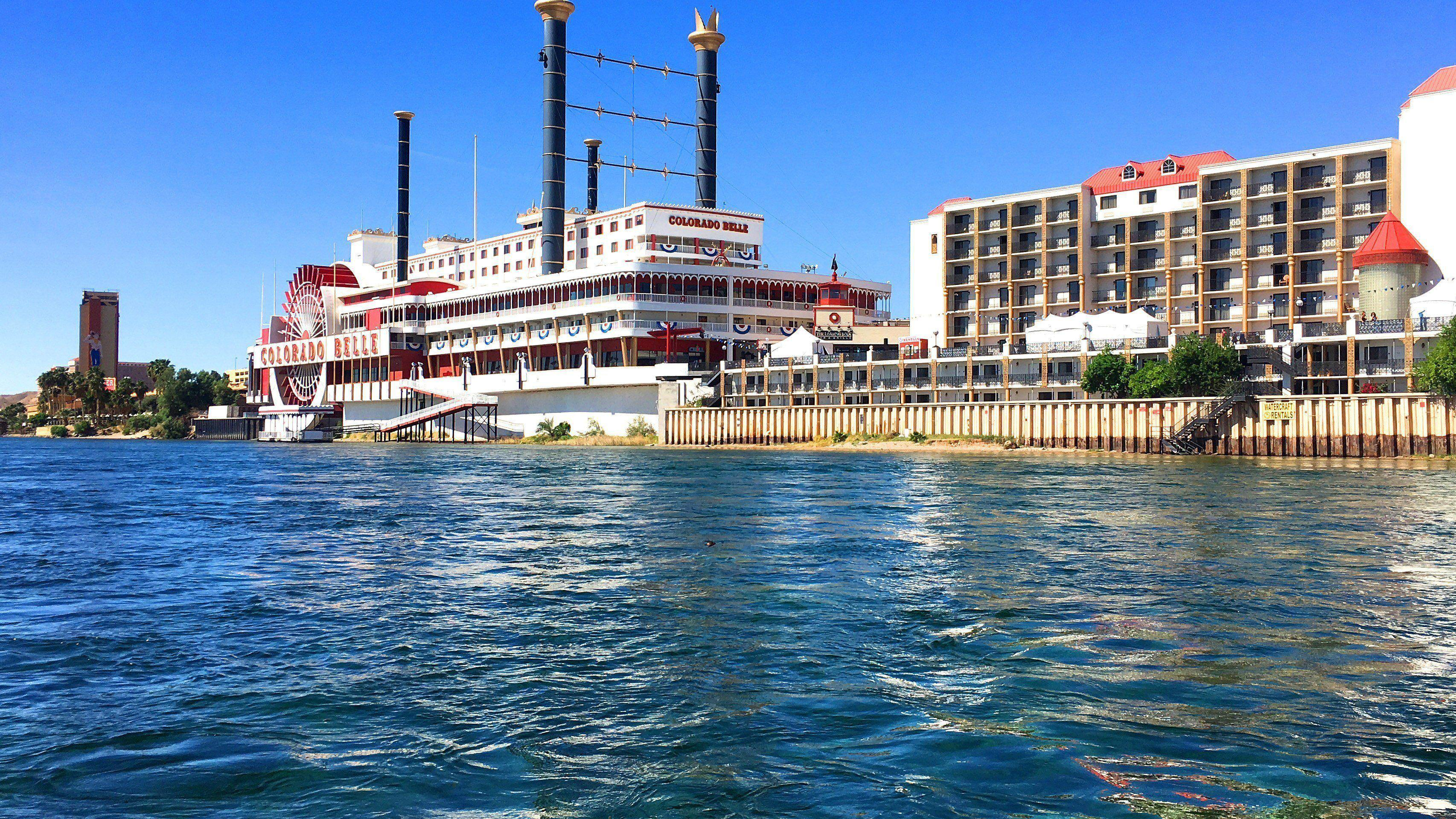 Laughlin, Nevada: An Undiscovered Gem With Unexpected Charms