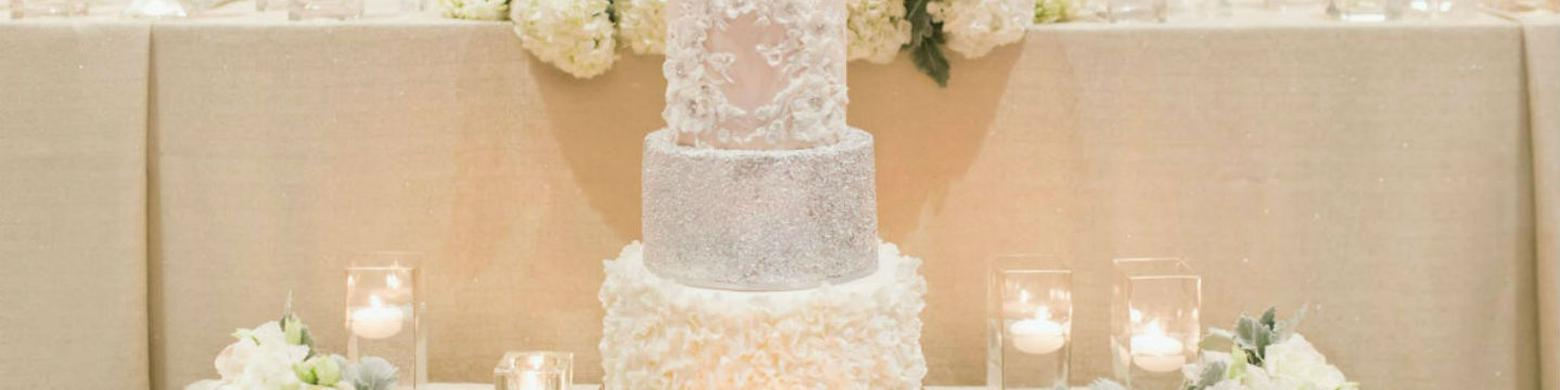 13 Over-the-Top Wedding Cake-Bakers Around the World