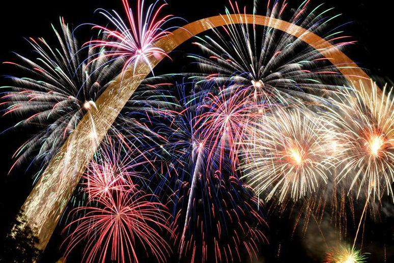 America's 10 Best 4th of July Fireworks Shows